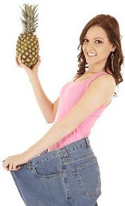 ananas bruleurs de graisse