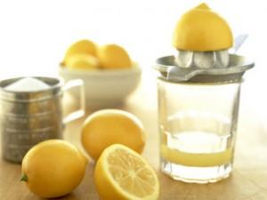 citron bruleurs de graisse