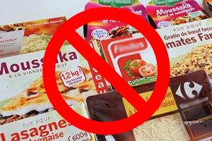 Astuce régime sans alimentation industrielle