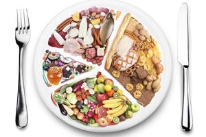 Composer des menus équilibrés pour avoir de la vitalitéet être en meilleure santé