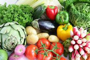 Les légumes sont des ingrédients primordiaux pour composer des menus équilibrés