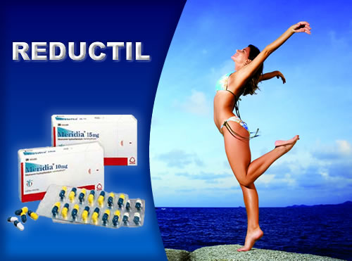 reductil sibutral 15 mg