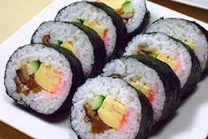 manger du sushi permet dene pas grossir