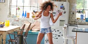 Stimule ton énergie grâce au jus detox maison