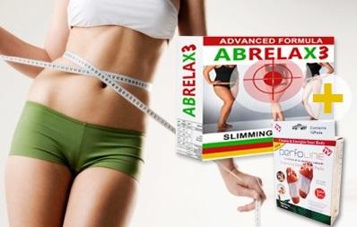 AbRelax3 avis