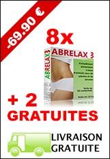 AbRelax3 prix