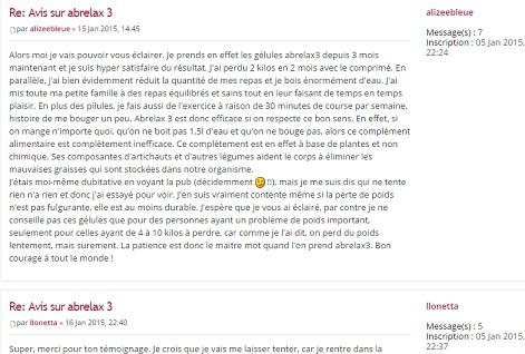 forum abRelax3