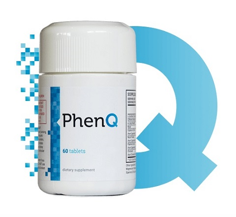 PhenQ : Meilleur brule graisse au monde