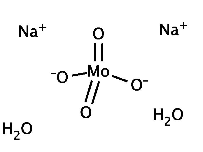 molybdate