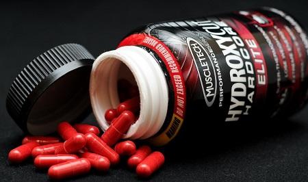 bruleur de graisse hydroxycut