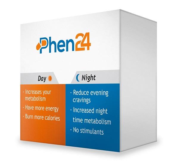 Phen24 : 2ème Meilleur des brule graisse mondiale
