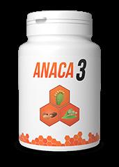 Anaca3, un bruleur de graisse puissant vendu en pharmacie