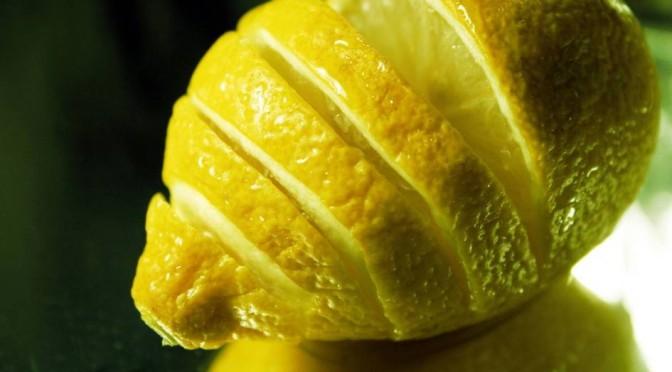 citron bruleur de graisse