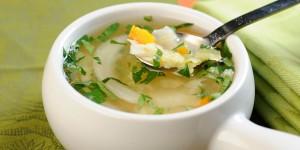 soupe bruleur de graisse