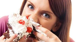 Le principe du cheat meal c'est de manger ce que l'on veut