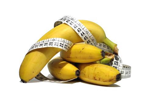 cure de banane pour maigrir