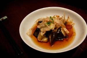 La sauce n'est pas l'idéal si tu veux manger japonais pour maigrir