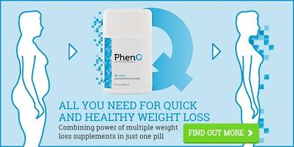 acheter PhenQ