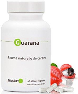 guarana pure