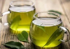thé ou guarana bruleur de graisse