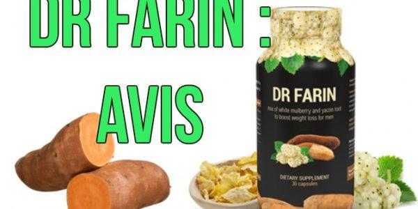 Dr Farin : Avis et Analyse (très) détaillée