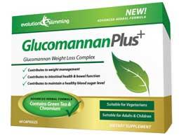 glucomananne pour perdre du poids