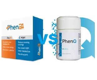 Phen24 ou PhenQ