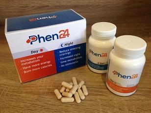 Phen24 posologie