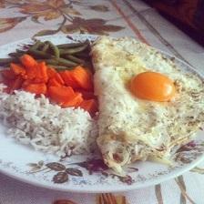 petit déjeuner pour perdre du poids