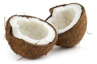 l'huile de noix de coco fait-elle maigrir