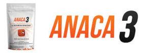 Anaca3 bonbon minceur avis et conclusion