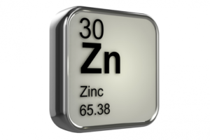 Anaca 3 bonbon minceur : zinc