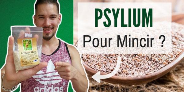 Le Psyllium pour Perdre du Poids ? (Vidéo)