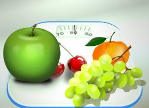perdre du poids 10 kg en 1 semaine