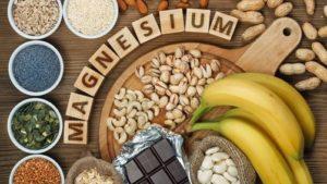 Testogen guide sur le magnesium
