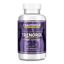 Trenorol: alternative naturelle du Trenbolone